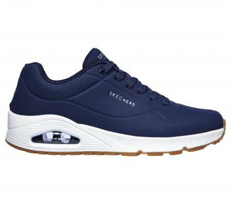 Sneakers barbati 52458 NVY4
