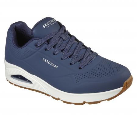 Sneakers barbati 52458 NVY0