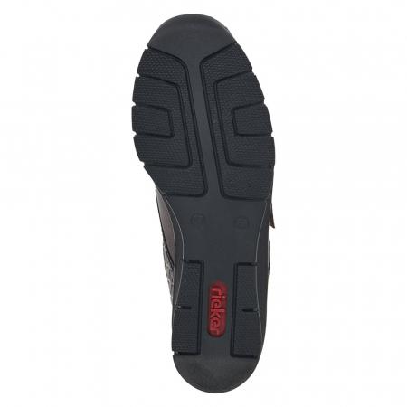 Pantofi dama casual, piele naturala, 53750-25 [6]