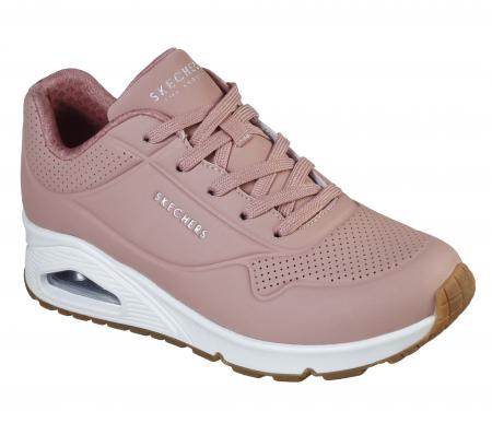 Sneakers dama 73690 ROS0