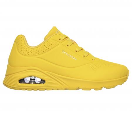 Sneakers dama 73690 YEL [3]