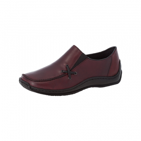Pantofi dama casual, piele naturala, L1783-360