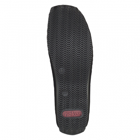 Pantofi dama casual, piele naturala, L1783-365