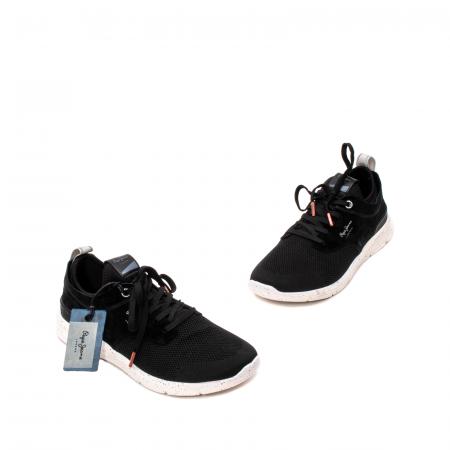 Pantofi barbati sport Sneakers JAYDEN TECH 30410-9991
