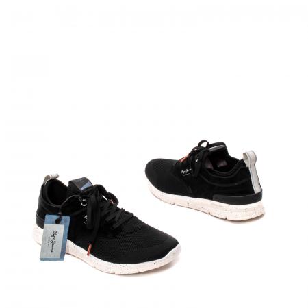Pantofi barbati sport Sneakers JAYDEN TECH 30410-9992