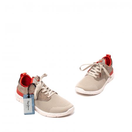Pantofi barbati sport Sneakers, JAYDEN TECH, 30410-8361