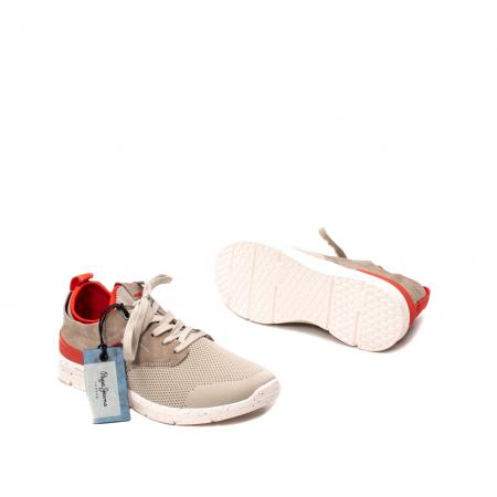 Pantofi barbati sport Sneakers, JAYDEN TECH, 30410-8363