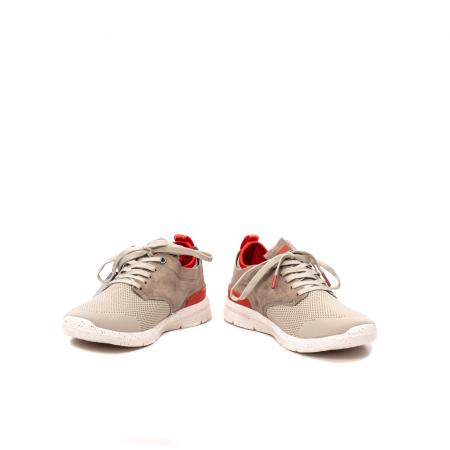 Pantofi barbati sport Sneakers, JAYDEN TECH, 30410-8364