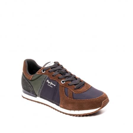 Pantofi barbati sport Sneakers TINKER ZERO HALF 19, 30580-8840