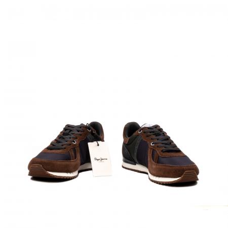 Pantofi barbati sport Sneakers TINKER ZERO HALF 19, 30580-8844