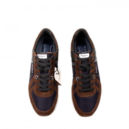 Pantofi barbati sport Sneakers TINKER ZERO HALF 19, 30580-8845