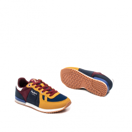 Pantofi dama sport Sneakers SYDNEY BASIC AW19, 30420-8693