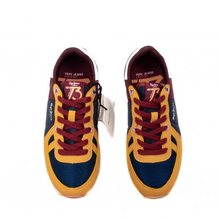 Pantofi dama sport Sneakers SYDNEY BASIC AW19, 30420-8695