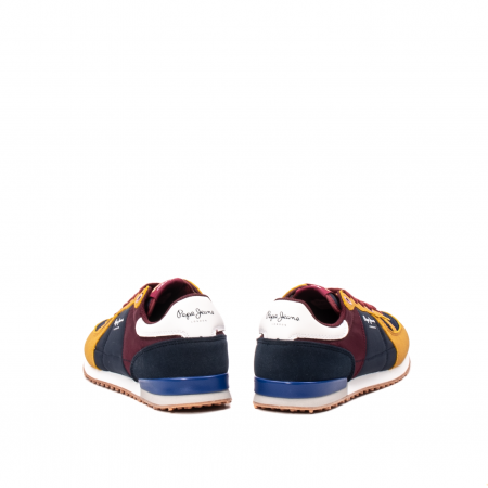 Pantofi dama sport Sneakers SYDNEY BASIC AW19, 30420-8696