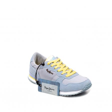 Pantofi dama sport Sneakers GABLE MANOCROME, 30448-5130