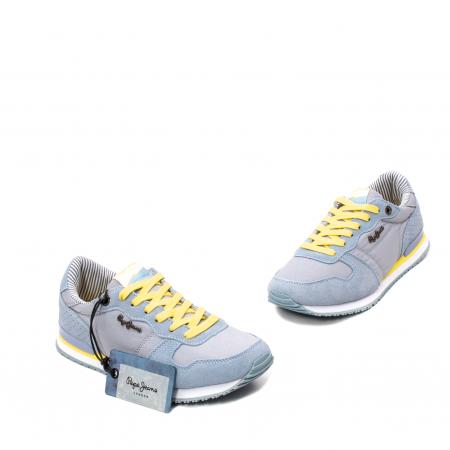 Pantofi dama sport Sneakers GABLE MANOCROME, 30448-5131