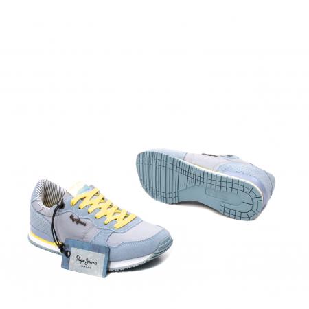 Pantofi dama sport Sneakers GABLE MANOCROME, 30448-5133