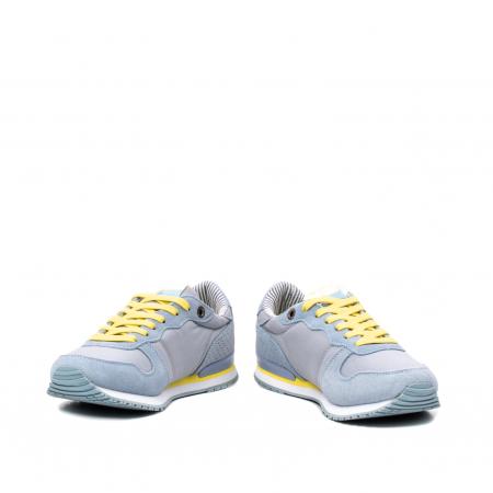 Pantofi dama sport Sneakers GABLE MANOCROME, 30448-5134
