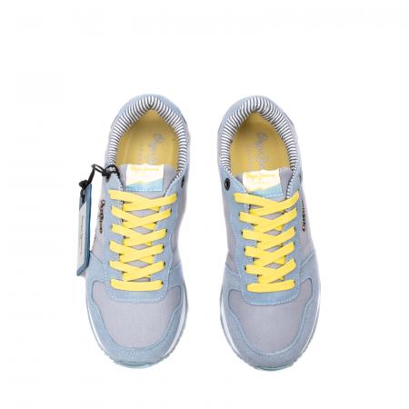 Pantofi dama sport Sneakers GABLE MANOCROME, 30448-5135