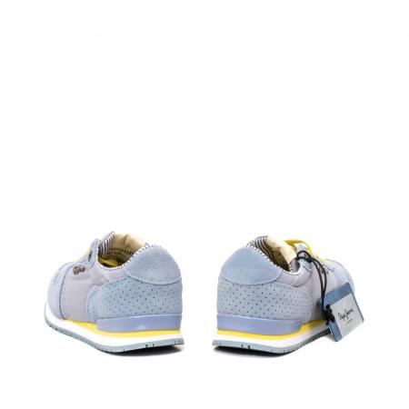 Pantofi dama sport Sneakers GABLE MANOCROME, 30448-5136