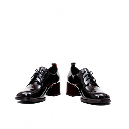 Pantofi dama, piele naturala, JY5008-502-K380 01-L4