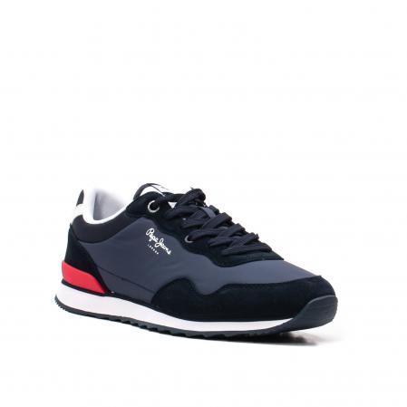 Pantofi barbati sport, piele naturala, STYLE PMS30669 5950