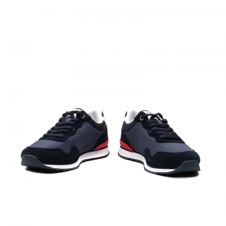 Pantofi barbati sport, piele naturala, STYLE PMS30669 5954