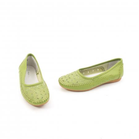Balerini dama 1024 verde1