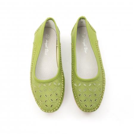 Balerini dama 1024 verde4