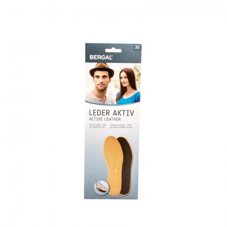 Brant din piele pentru incaltaminte dama LEATHER  ACTIVE [0]