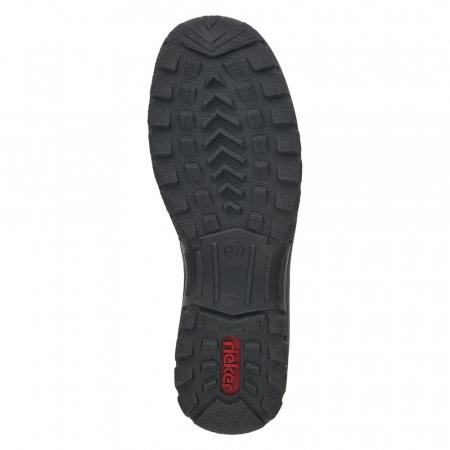 Pantofi dama casual, piele naturala, L7178-25 [4]