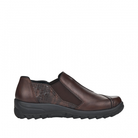 Pantofi dama casual, piele naturala, L7178-25 [1]
