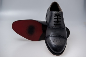 Pantof barbat  Nevalis 856 gri1