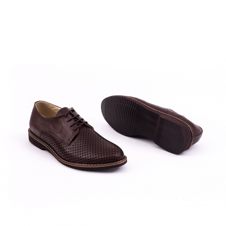 Pantof casual 181591 maro2