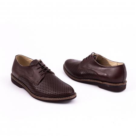 Pantof casual 181591 maro3