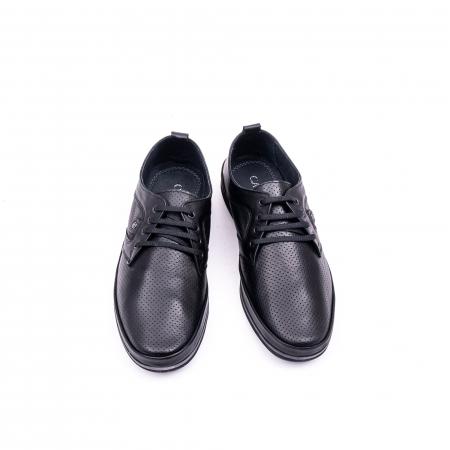 Pantof casual 191538 negru5