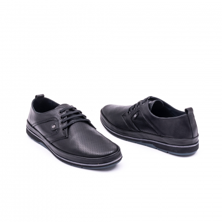 Pantof casual 191538 negru3