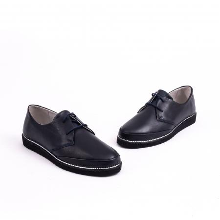 Pantof casual 191641 bleumarin1