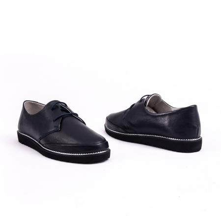 Pantof casual 191641 bleumarin3