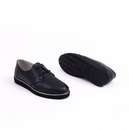 Pantof casual 191641 bleumarin2
