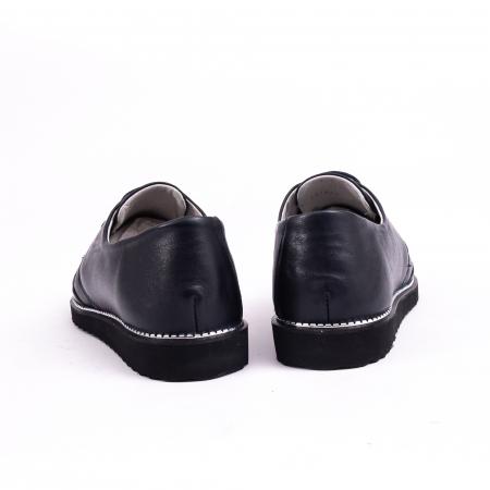 Pantof casual 191641 bleumarin6