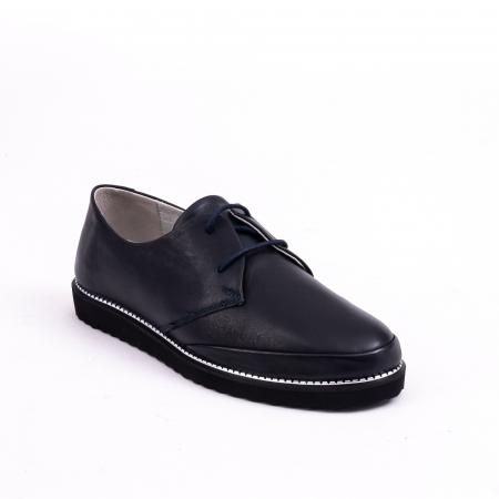 Pantof casual 191641 bleumarin0
