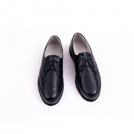 Pantof casual 191641 bleumarin5
