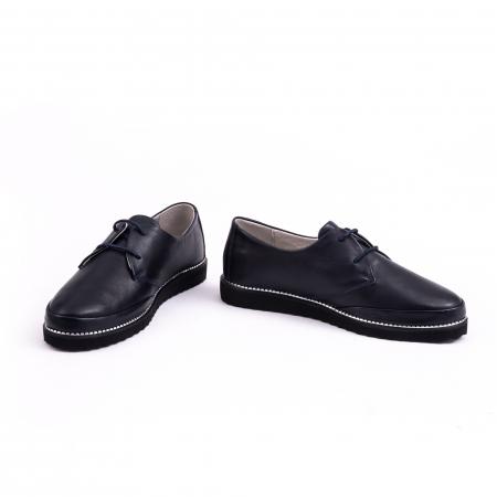 Pantof casual 191641 bleumarin4