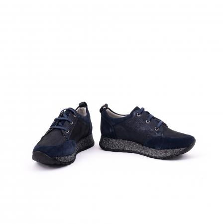 Pantof casual 191651 bleumarin4