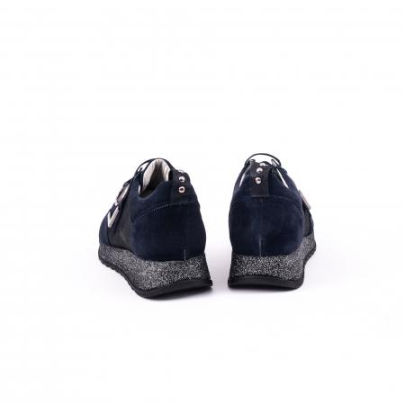 Pantof casual 191651 bleumarin6