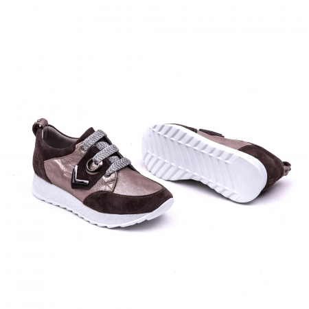 Pantof casual 191651 taupe2