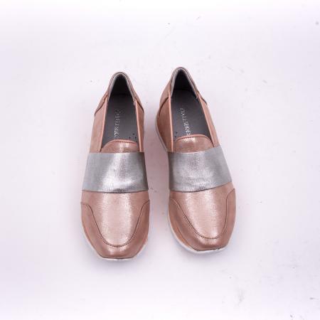 Pantof casual Catali 191652 pudra5
