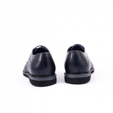 Pantof casual barbat 181591 bleumarin6