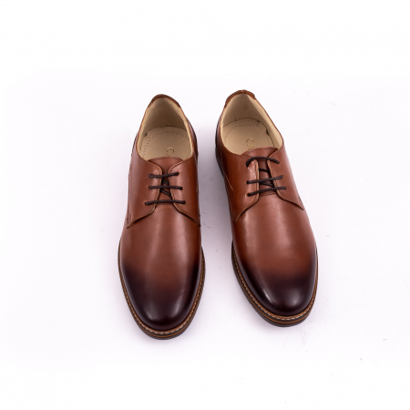 Pantof casual barbat 191523 coniac5